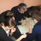 Zadanie z mapą